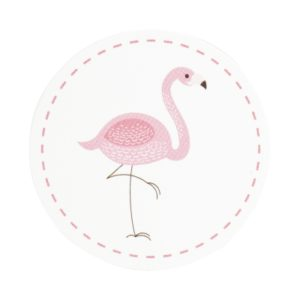 Sluitzegel flamingo (576108)